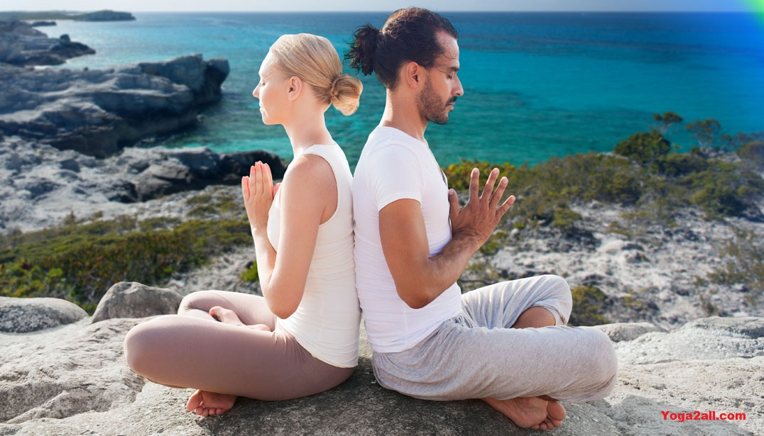 Kriya Yoga Benefits