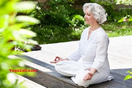 Cardiac Yoga