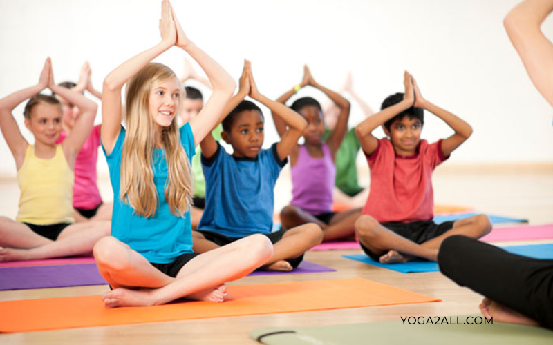 Yoga-for-Children