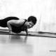 Improve your core strength by practicng PiYo yoga