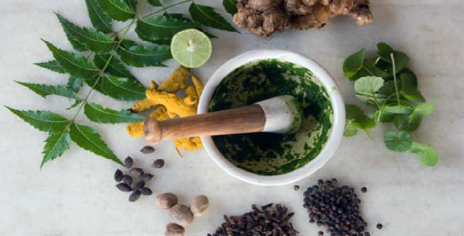 Ayurveda Treatment for Acne
