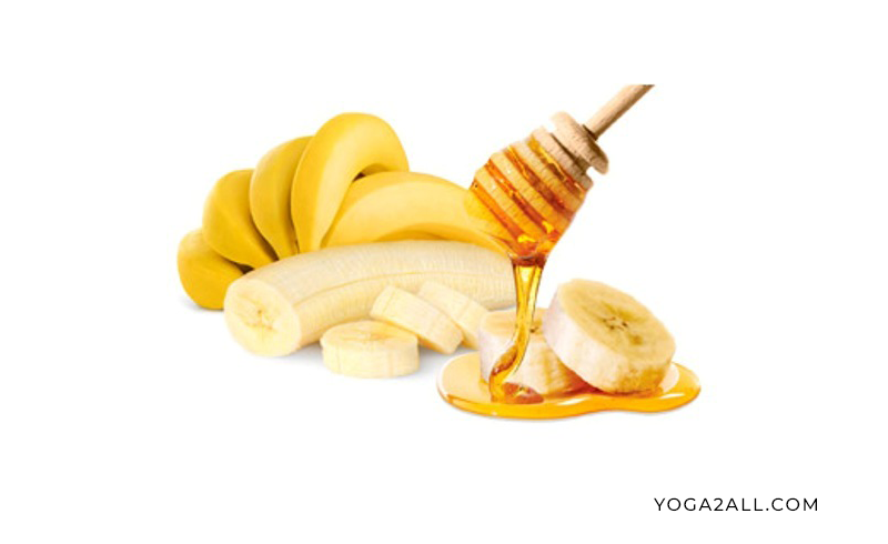 Banana-Honey