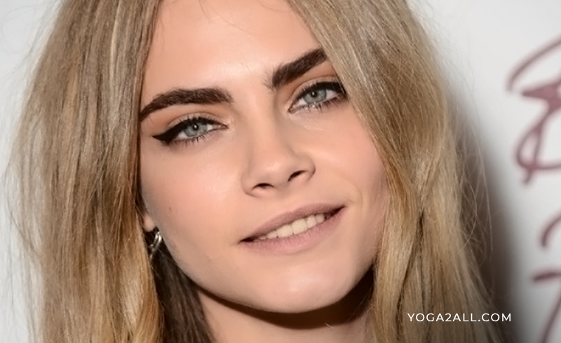 Make Attractive Power Brows That Suits Your Look