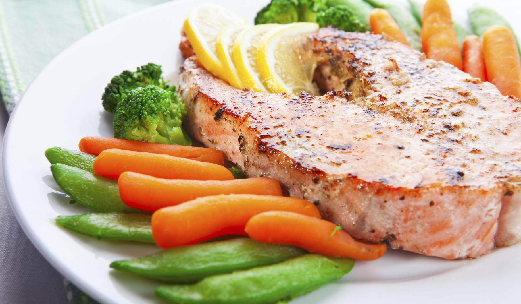 Omega-3 Foods