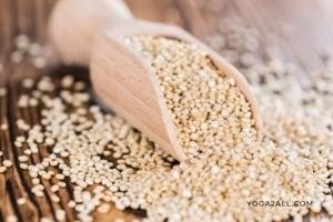 quinoa diet