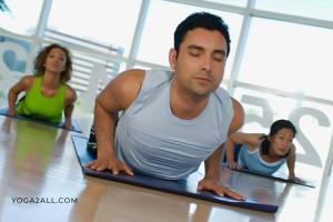 Yoga to Beat Erectile Dysfunction