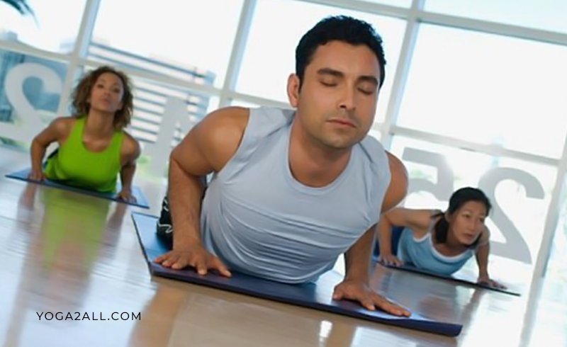 Yoga to Beat Erectile Dysfunction