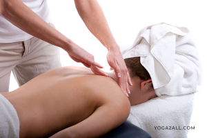 Massage for Cancer Patients