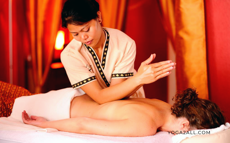 Benefits of Thai Massage Therapy