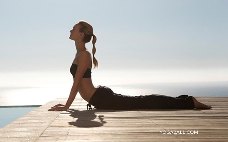 `Yoga for Women