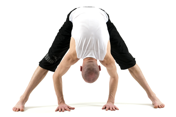 Benefits Of Standing Forward Fold It Is A Inverted Yoga Pose Where The Hands Are Stretched Down Properly To Grasp Feet