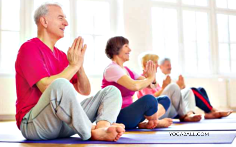 What Baba Ramdev Told About Yoga for Seniors?
