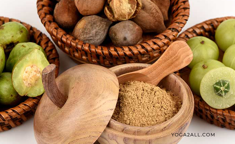 Triphala Benefits