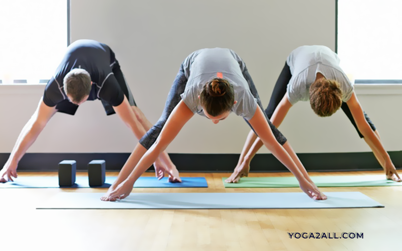 Benefits of Yoga therapy