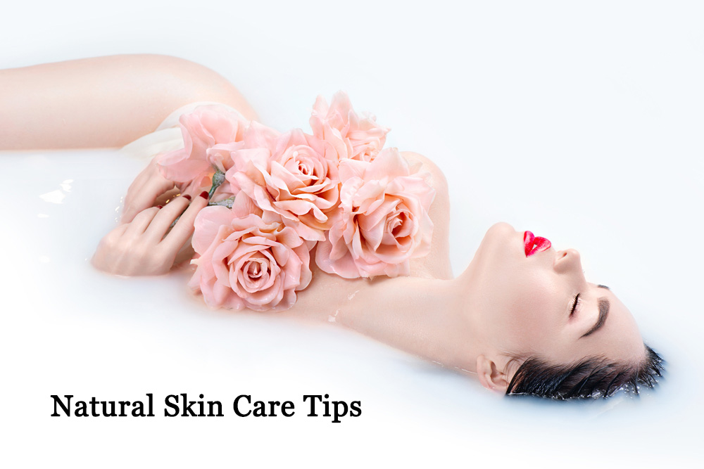 Skin Care, Skin Treatment, Natural care, Natural skin care