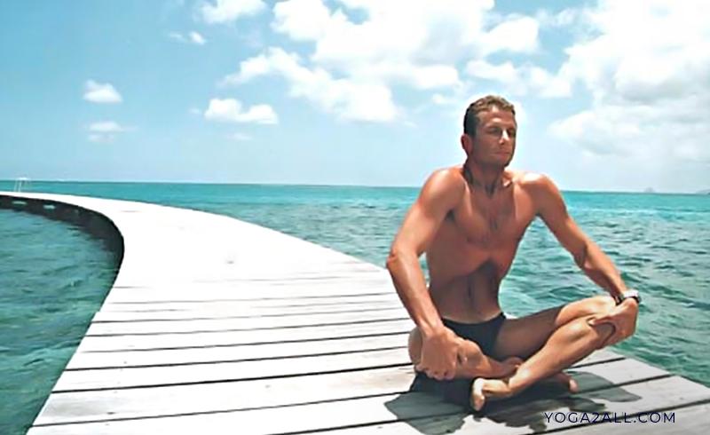 Uddiyana Bandha Yoga