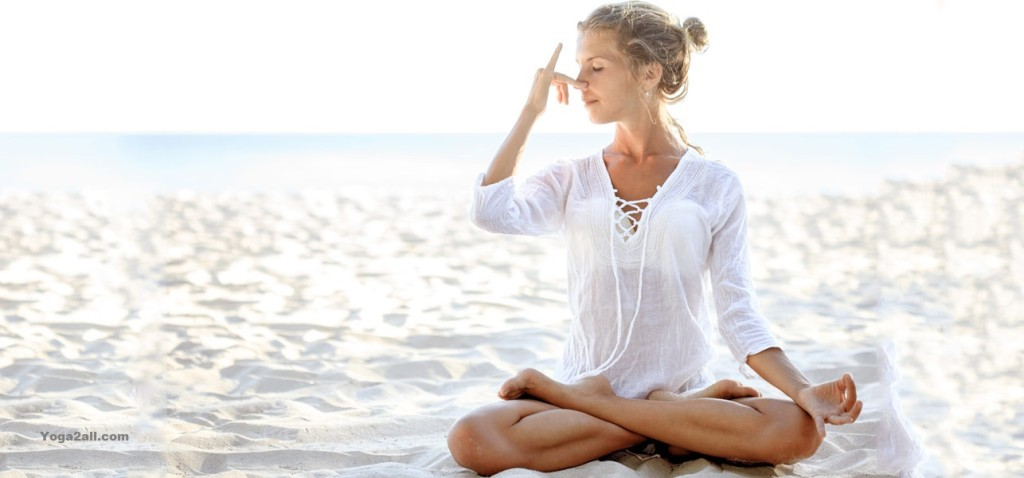 Pranayama for Diabetes
