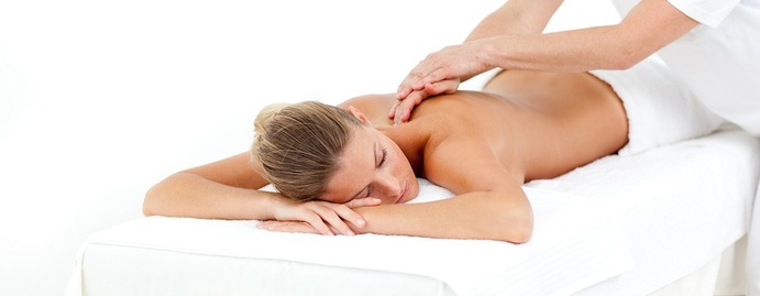 Asian Relaxation Massage Therapy