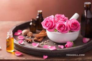Essentials of aromatherapy