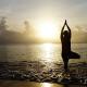 Outdoor Yoga Benefits