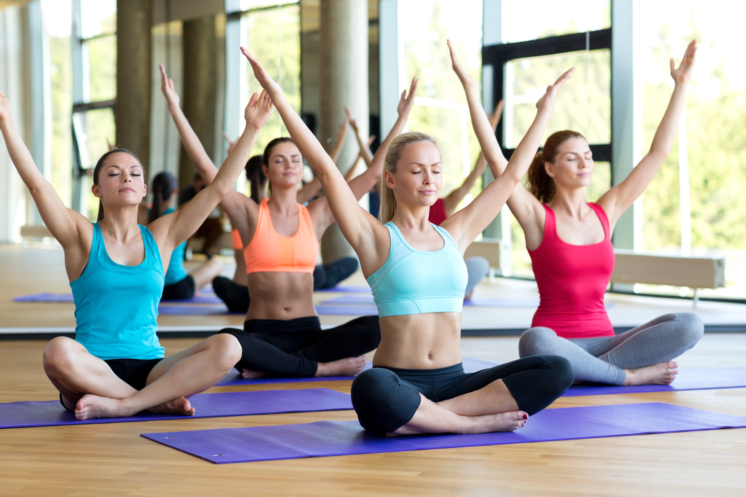 Top Twenty Yoga Schools in Kolkata