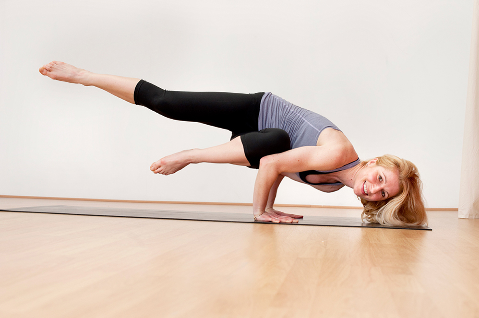 What Is Yoga And Are Its Benefits For Arthritis