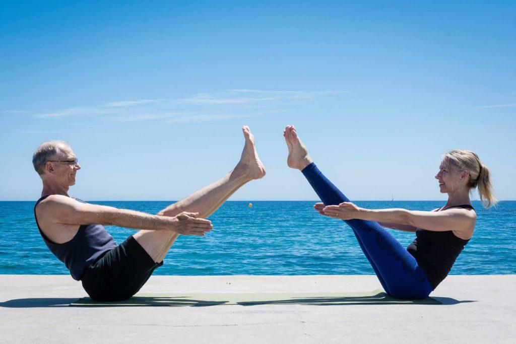 Mistkes of Yoga class