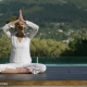 Freshen your mind with yoga