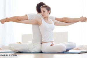 Yoga for better sex life