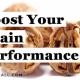 Boosting Brain Performance