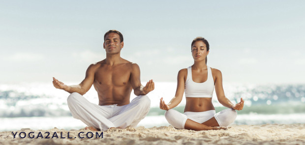 Benefits of Yoga for Erectile Dysfunction