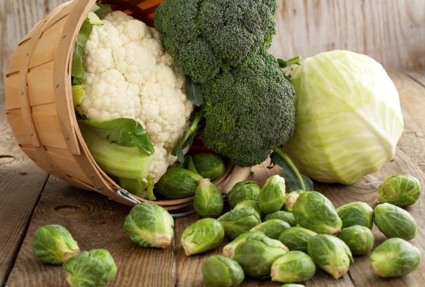 Foods High in Glutathione