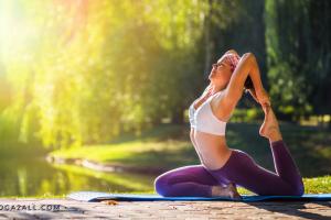Yoga for allergy