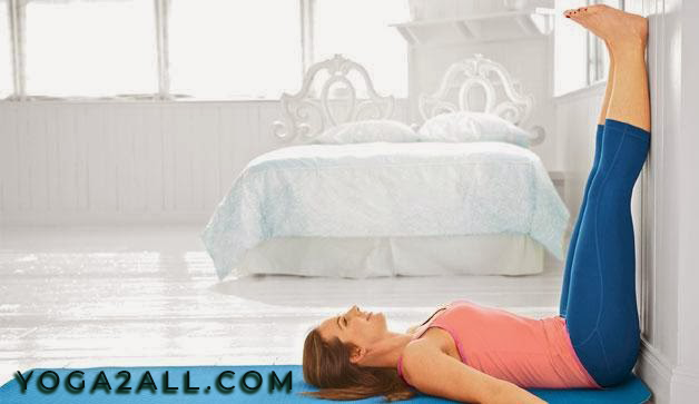Yoga and sleep disorder