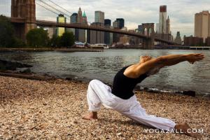 Dharma Yoga
