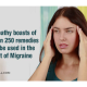 Homeopathy-and-Migraine-headache