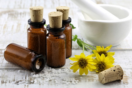 Homeopathy the energy medicine