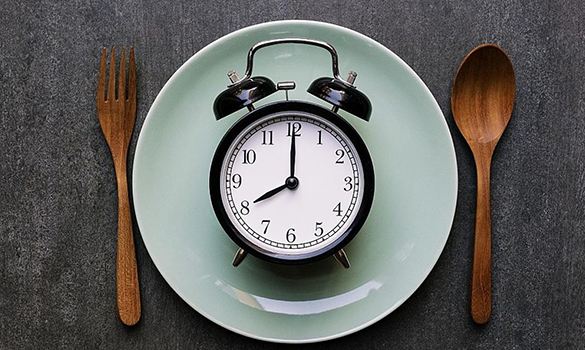 Fasting and Ageing