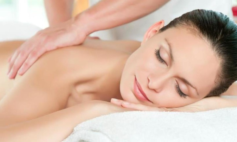 Swedish Massage Therapy Benefits