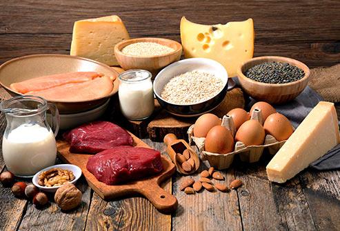Benefits of Ketogenic Diet