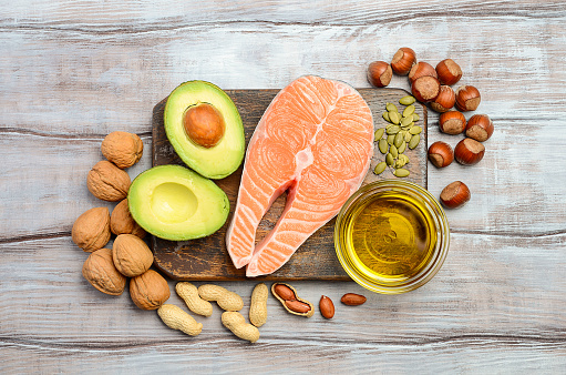 Benefits of Ketogenic Diet