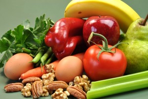 Nutrition tips for HIV patients