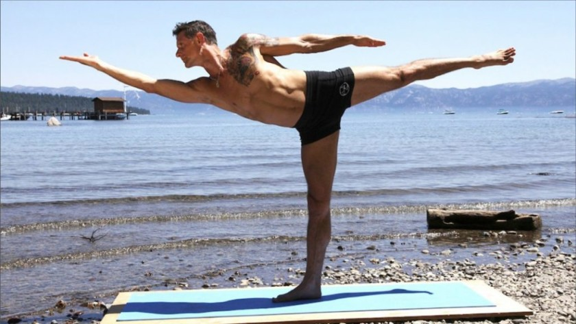 Yoga for Ejaculation