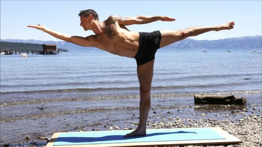 Yoga for Ejaculation