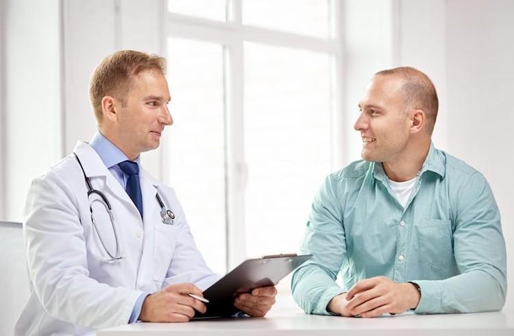 Men's Health Issues