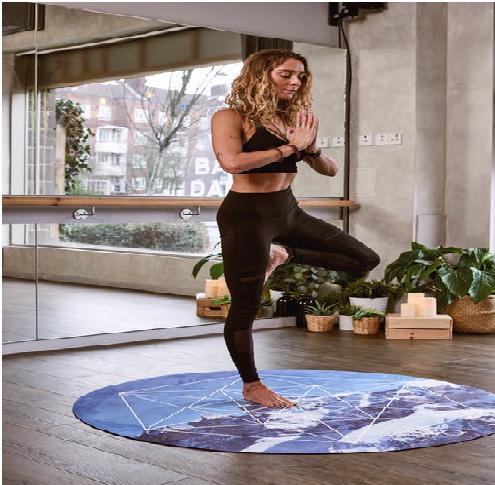 Yoga And Martial Art