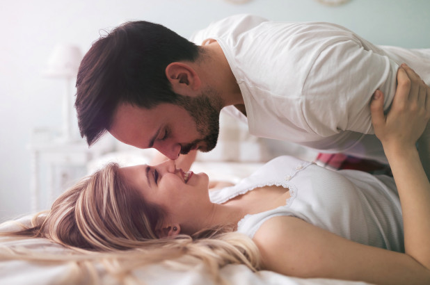 Know the immense benefits of sex
