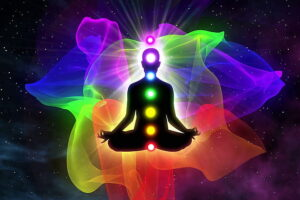 Planets and Chakras