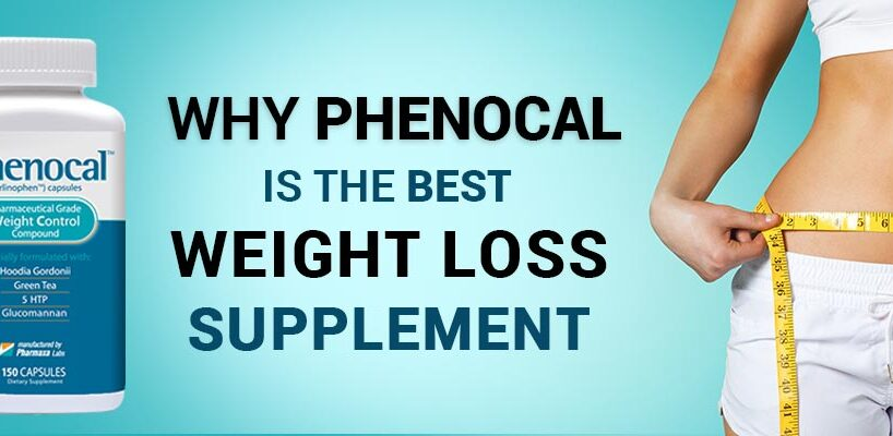 Phenocal for weight loss