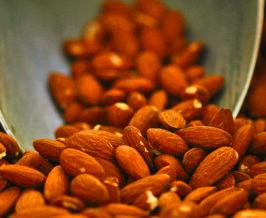 Almond Snack